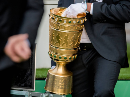 DFB-Pokal 2019/20: 63 der 64 Teilnehmer stehen fest