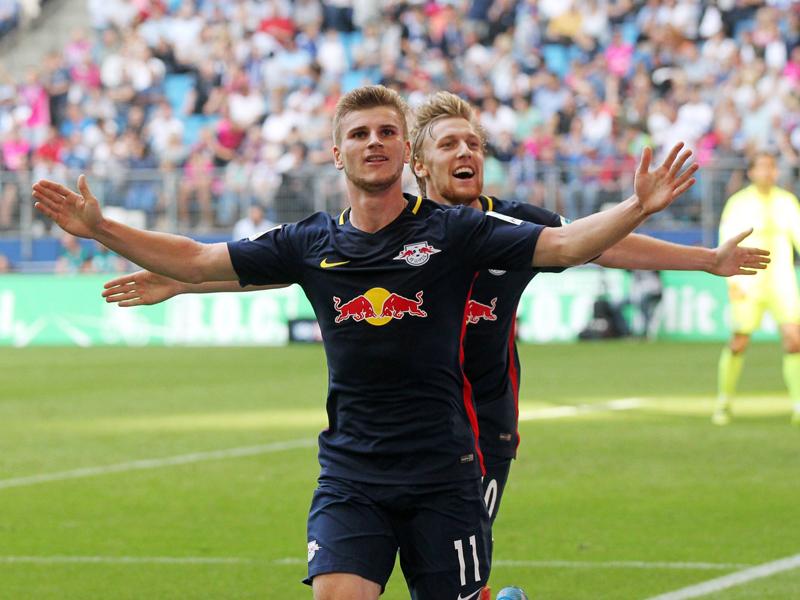 Rangnicks kurioser Triumph und weitere Fakten zu HSV-Leipzig