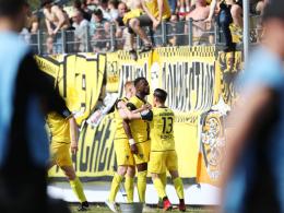 Aachen dreht den Spieß um - und holt den Pokal