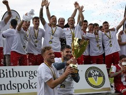 Kühlwetters Doppelpack bringt den FCK in den DFB-Pokal