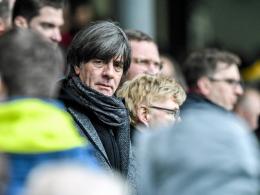 Ungewöhnliche DFB-Einladung: Löw erklärt sich am Freitag