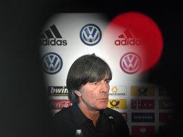 Die DFB-PK im Ticker: Löw beruft drei Neue