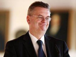 Grindel tritt mit sofortiger Wirkung als DFB-Präsident zurück