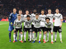 EM-Quali: DFB schüttet geringere Prämie an Spieler aus