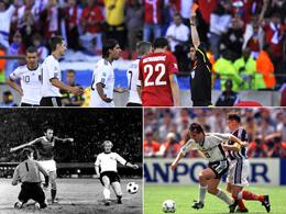 Von denkwürdig bis überschattet: Alles zum DFB-Duell mit Serbien