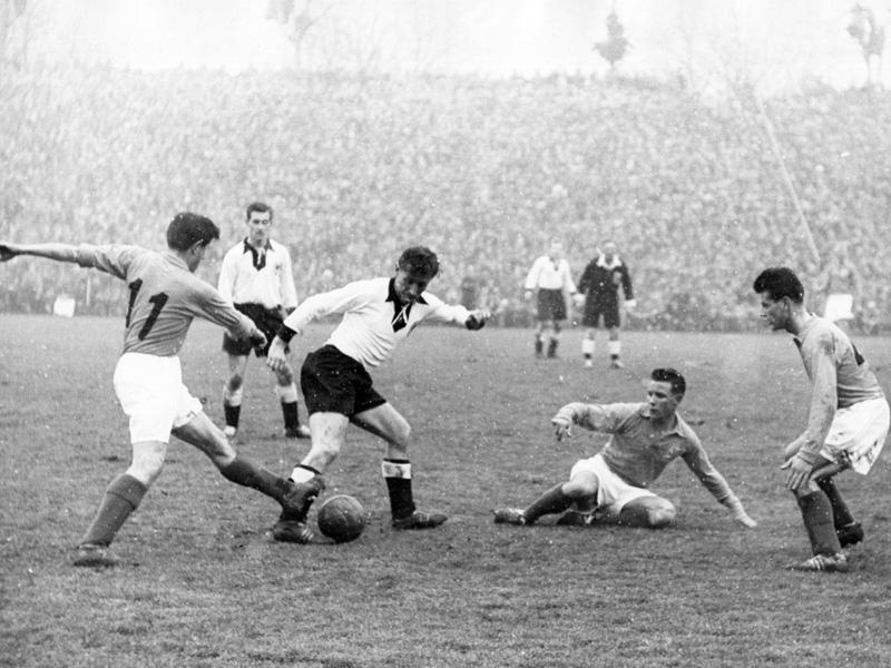 DFB-Team: Die größten Spiele gegen die Niederlande