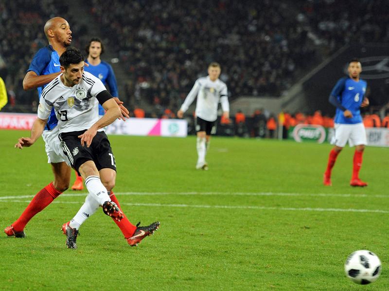 Freundschaftsspiele Deutschland 2017