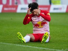 Ajax und Tottenham lassen Salzburg um CL-Platz bangen