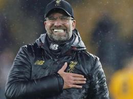 Liverpool: Herbstmeisterschaft als Warnung