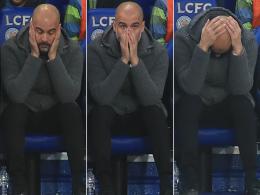 Guardiola wie im Abstiegskampf: Fünf Gründe für ManCitys Tief