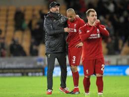 FA-Cup-Aus: Liverpool hat vor Bayern-Spiel neun Tage Pause