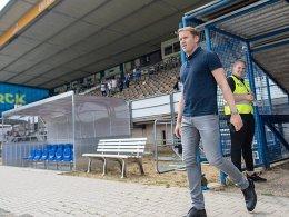 Nach Wagner: Auch Rebbe verlässt Huddersfield