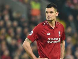 Liverpools Bayern-Sorgen: Für Lovren wird es knapp