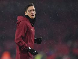 Nach traurigem Jubiläum: Emerys Ansage an Özil