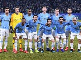 Puma wird Ausstatter von Manchester City