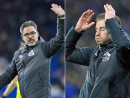 Huddersfield steigt ab und entgeht Negativrekord