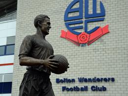 Bolton Wanderers melden Insolvenz an