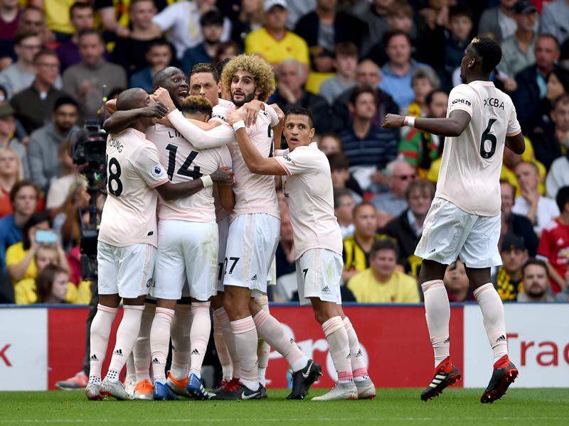Manchester united watford academia de apostas