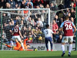 Trotz Kane-Comeback: Rückschlag für Tottenham!