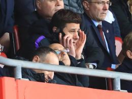 Hektische Telefonate: Hasenhüttl entreißt Spurs die Punkte