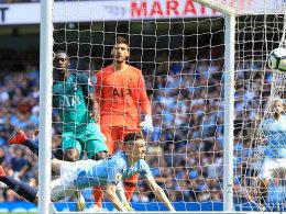 Dank Foden: ManCity gelingt Revanche gegen Tottenham