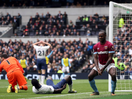 Heimserie gerissen: Spurs verpatzen Ajax-Generalprobe