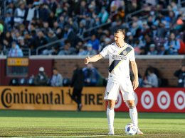 Ibrahimovic zurück zu Milan?