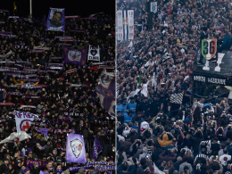 Juve vs. Florenz - Ein