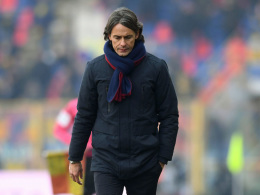 Wie 2015 bei Milan: Mihajlovic beerbt Inzaghi in Bologna