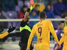 Erschütterte Roma:
