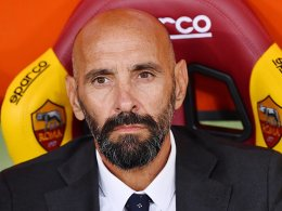 Sportdirektor Monchi und Roma gehen getrennte Wege