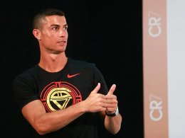 Portugal ruft! Cristiano Ronaldo kehrt zurück