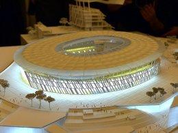 Endlich alles klar? Roma-Stadion soll 2022 eröffnet werden