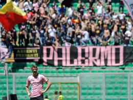 Serie C statt A: Zwangsabstieg für Aufstiegskandidat Palermo