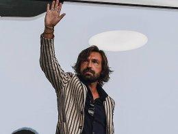 Andrea Pirlo: Wein, Mode, Eleganz - und vor Rückkehr?