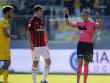 0:0 in Frosinone: Milan schlittert tiefer in die Krise
