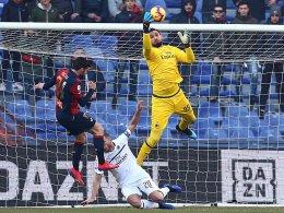 Donnarumma glänzt - und Milan gewinnt glücklich