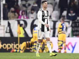 90.+3: Gervinho stellt Ronaldo in den Schatten!