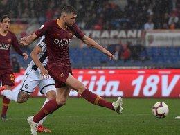 Roma gewinnt