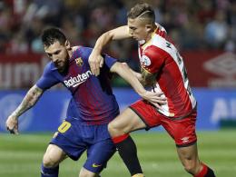 Sevilla im Camp Nou: Ohne Bus, aber mit dem Maffeo-Plan?