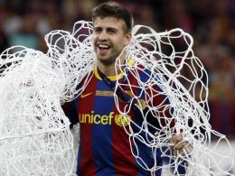 Piqué will eigenes Team kaufen und Wettbewerb gründen