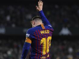 Lionel Messi: Eine Verneigung