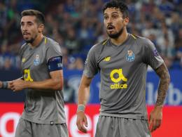 Herrera und Telles: Atletico wird offenbar in Porto fündig