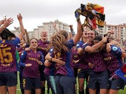 Wegen Frauen-Finale: La Liga verlegt Anstoß