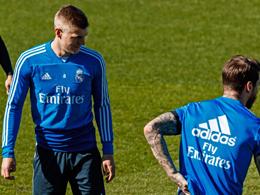 Real Madrid und