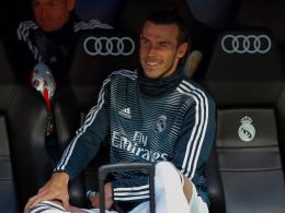 Zidane kryptisch: Bale vor würdelosem Abschied