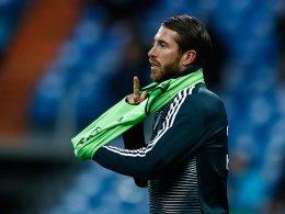 Nach 14 Jahren: Verlässt Ramos Real im Sommer?
