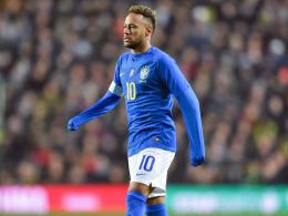 Ein Ausraster zu viel: Neymar nicht mehr Kapitän Brasiliens