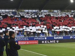 Spielabsprachen? Mehrere Festnahmen in Spanien