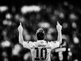 Wunderkind, Sololäufer, Titelsammler: Lionel Messi